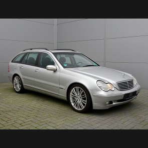 Youngtimer Mercedes-Benz C320 Combi