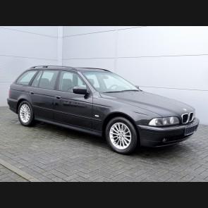 Youngtimer BMW 530i Touring High Ex