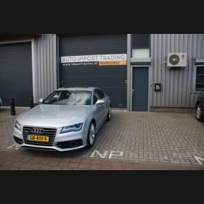 Audi A7 3.0TFSI
