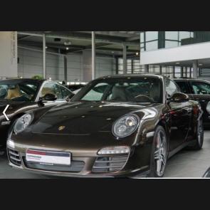 Importauto Porsche 997 4S