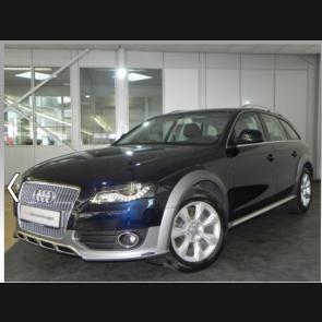 Importauto Audi A4 allroad 3.0 TDI DPF quattro