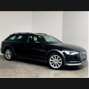 import auto - Audi A6 allroad 3.0 TDI Aut. Navi Leder