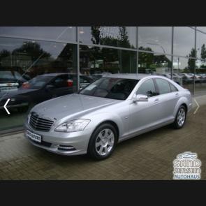 importauto Mercedes-Benz S 250 CDI