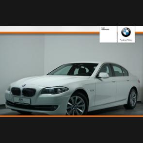 importauto BMW 520d Aut. Sportsitze