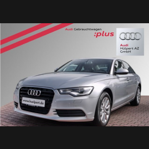 importauto Audi A6 2,0 TDI Xenon Plus