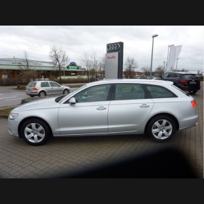 importauto Audi A6 Avant 3.0 TDI