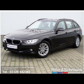 BMW 320dA Touring Comfort