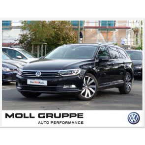 Volkswagen Passat Variant 2.0 TDI DSG BMT Highline 2015