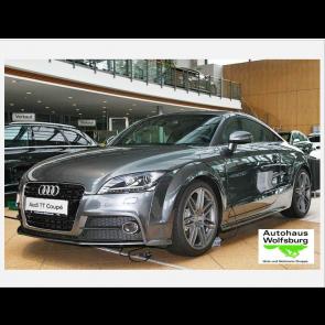 Audi TT Coupé 1.8 TFSI S-tronic S-Line 2015