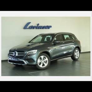 Mercedes-Benz GLC 220 d 4M uit 2015