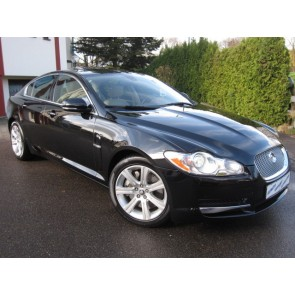 Jaguar XF 3.0d V6 premium luxury S