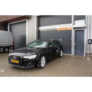 Audi A6 Avant 3.0 TDI 313 PK