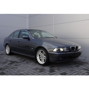 YOUNGTIMER BMW 530i - Automaat - 116.200 KM - € 12.950