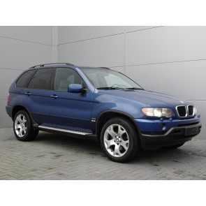 BMW X5 4.4i High exec.- Sport pakket