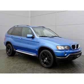Youngtimer BMW X5 3.0i High Executive - 124900 km - 2e Eig. € 16.995,-