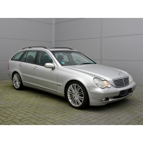 Youngtimer Mercedes-Benz C320 Combi