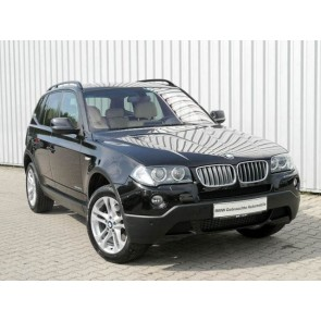 BMW X3 X-Drive 2.0 Edition Lifestyle