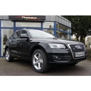 Auto importeren Audi Q5