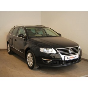 VW Passat 2.0tdi Highline