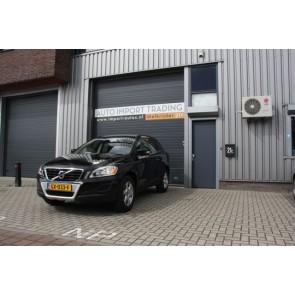 Volvo XC60 uit 2013 uit Duitsland importeren