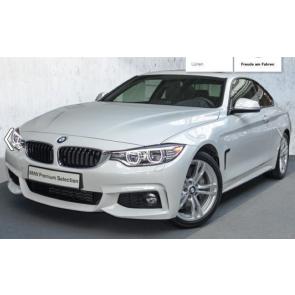 Import auto BMW 435i Coupé M Sportpaket