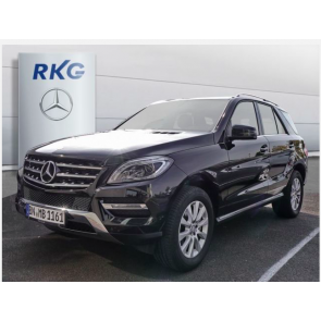 Mercedes-Benz ML 350 BT 4M 2015
