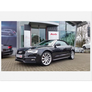Audi A5 Cabriolet 2.0 TDI 3x S-LINE