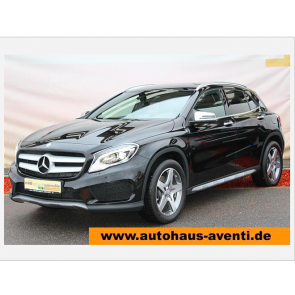 Mercedes-Benz GLA 250 AMG Line 4Matic 2015