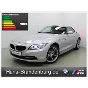 BMW Z4 sDrive 18iA Roadster 2014