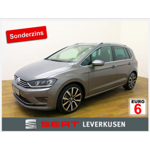 Volkswagen Golf Plus 2.0 TDI R-Line 2014
