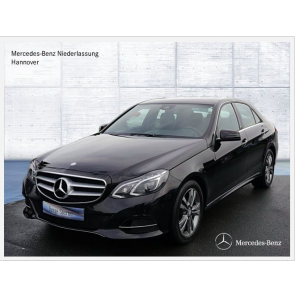 Mercedes-Benz E 350 BT Avantgarde 2015