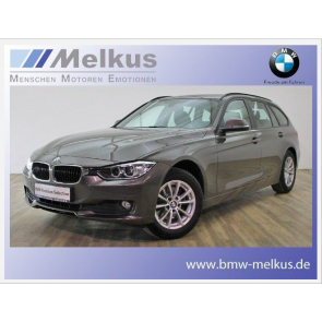 BMW 320d Touring xDrive 2014
