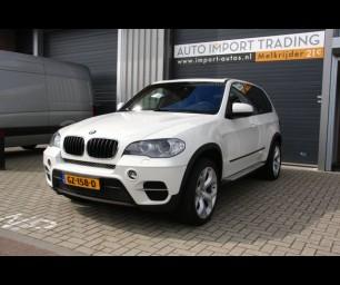 BMW X5 3.0D uit 2012