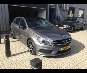 Mercedes A200 AMG