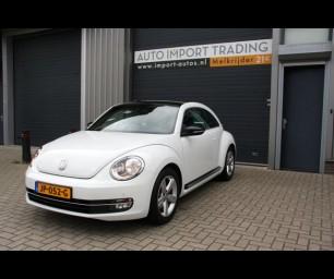 Importauto VW Beetle Sport 2.0 uit 2015