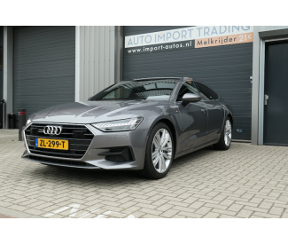 Referentie Auto Import Trading - Audi A7 Sportback 55 TFSI