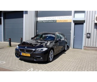 BMW 535D Touring importeren uit Duitsland