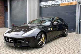 Auto Importeren Ferrari 6.3 V12 HELE