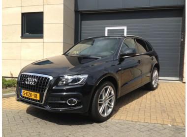 Audi Q5 3.0 TDI