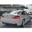 BMW 435i Coupé M Sportpaket