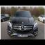 Mercedes-Benz GLE 350d 4M 2015