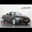 BMW 420i Cabrio M Sportpaket 2015 voorzijde