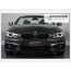 BMW 420i Cabrio M Sportpaket 2015 voorkant