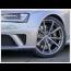 Audi RS4 Avant S tonic voorzijde
