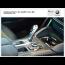 BMW X6 xDrive 30d M Sport Edition 2014 middenconsole