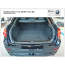 BMW X6 xDrive 30d M Sport Edition 2014 kofferruimte