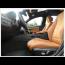 BMW 428i Gran Coupé M-Sportpaket 2015 Voorstoelen