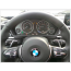 BMW 428i Gran Coupé M-Sportpaket 2015 Dashboard