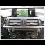 BMW 428i Gran Coupé M-Sportpaket 2015 Middenconsole