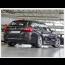 BMW 520d Touring Sportpaket 2015 Achteraanzicht